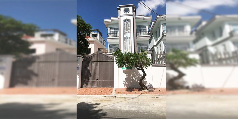 R-HS020324-Villa for rent, St. 574, $4,500-month