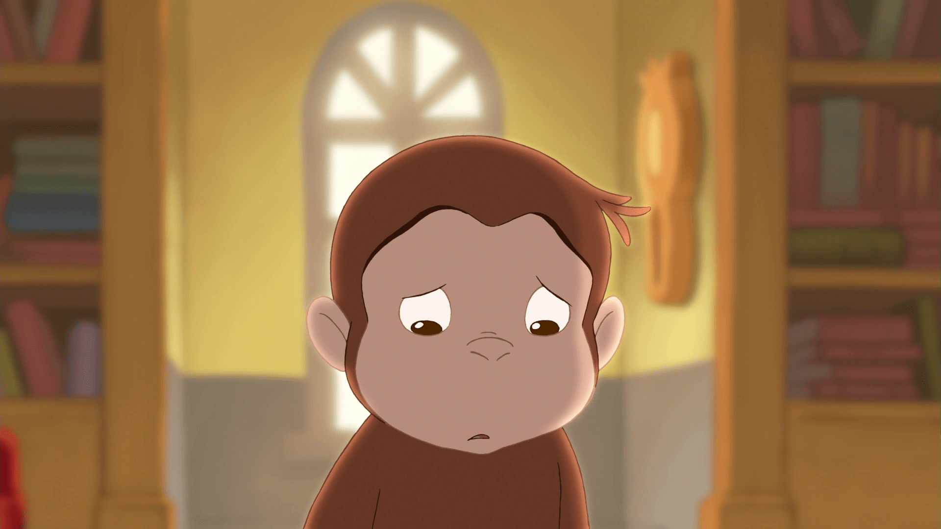 Download Curious George 2 Follow That Monkey Yify