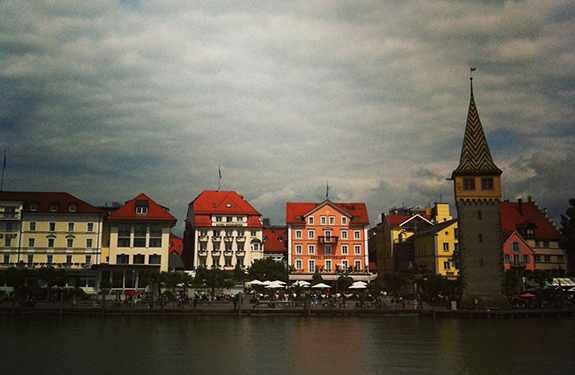 Lindau Nobel Laureate Meeting – Day 2