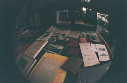 Fisheye, 35mm