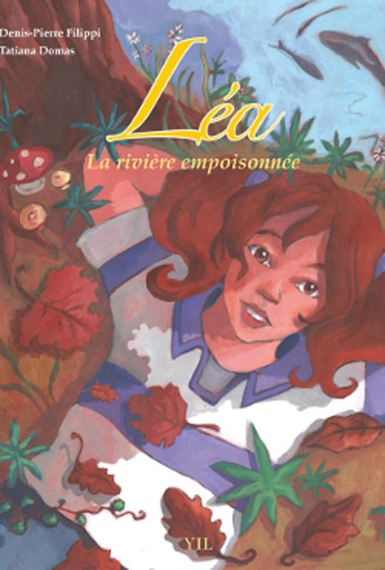 Léa La Rivière Empoisonnée