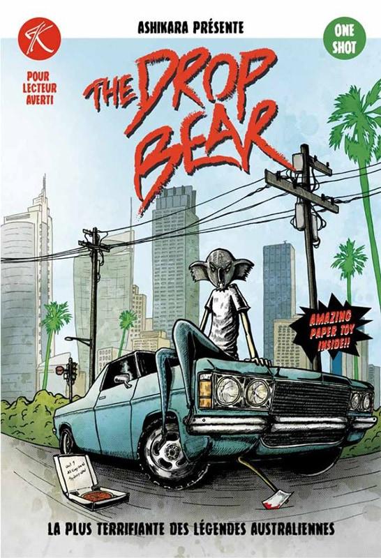 THE DROP BEAR