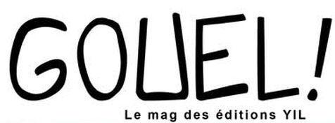 gouel logo