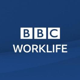 bbc worklife logo