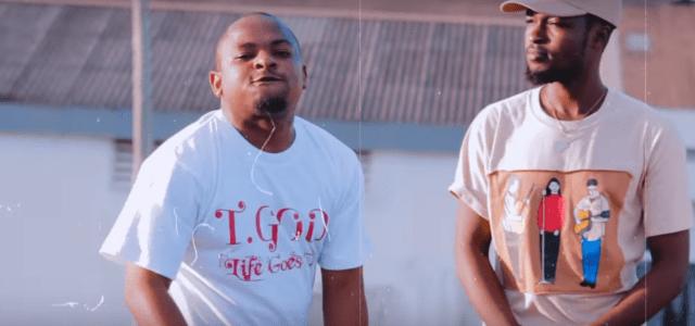 VIDEO: Bando ft Stamina & Billnass – Chama La Wana