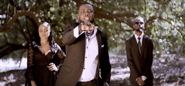 VIDEO: Mr T Touch feat Bill Nass – Simu Moja