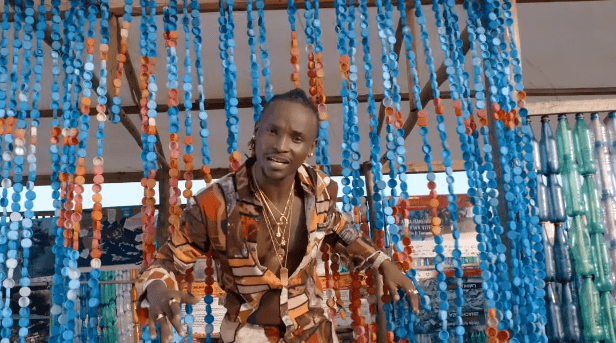 VIDEO: Barnaba – Zodoa