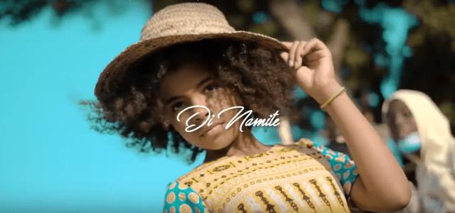 VIDEO: Di Namite – Mazingira