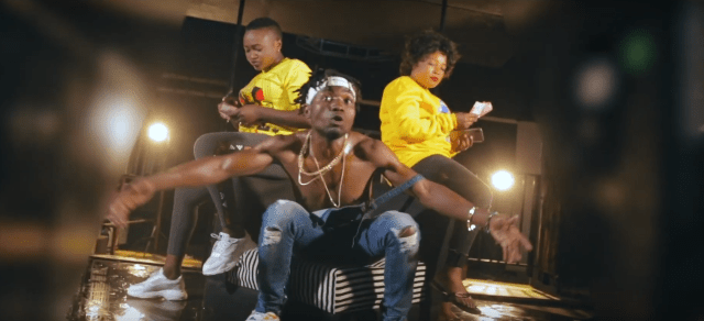 VIDEO: Father Genge Ft Pazzo Bizy – Maisha Yao Fast Download