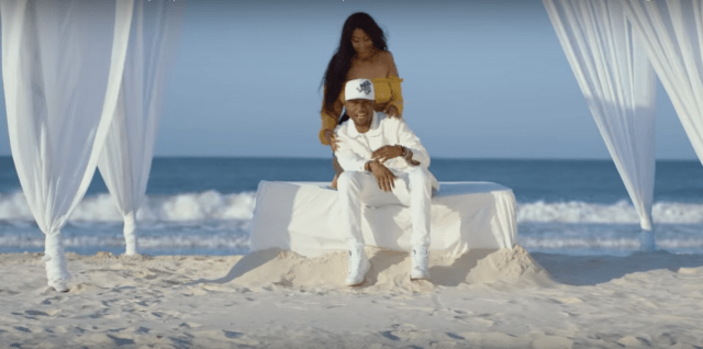 VIDEO: Darassa Ft. Jux – Juju