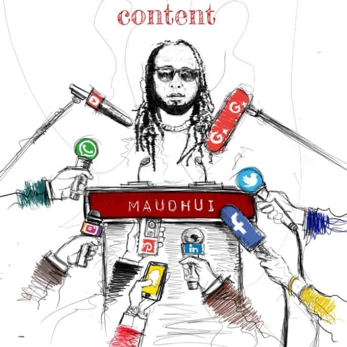 Download Audio: Joh Makini – Content (Maudhui)