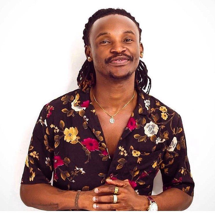 Download Audio: Barnaba – Uko Salama
