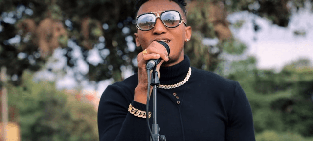 VIDEO: Brown Mauzo – Would You Love me