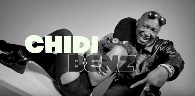 VIDEO: Chidi Beenz – Beautiful