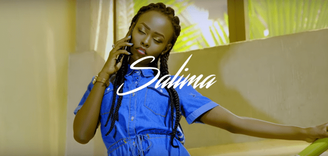 VIDEO: Achillian – SALIMA