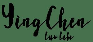 Ying Chen Life Blog