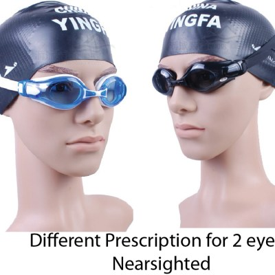 c29d7f044a2e Yingfa OK3800 prescription swimming goggles for nearsighted ...