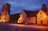 修道院遺址-哈次山上的瓦爾肯里德-17
