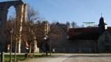 修道院遺址-哈次山上的瓦爾肯里德-2