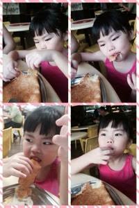 Yining Likes Thosai