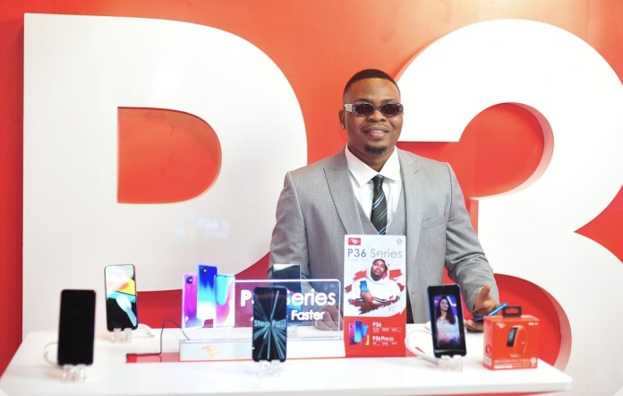 Itel P36 Series- The Best Smartphone Solution For Power Wahala