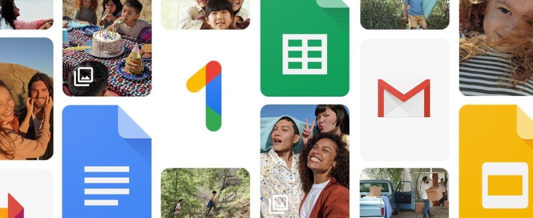 Google One for Android and iOS now offers free phone backups up to 15GB