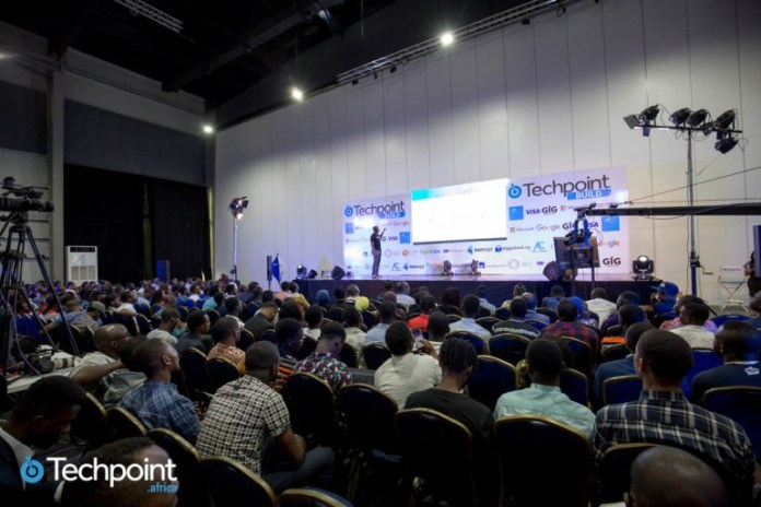 TechPoint Inspired: Register for the Largest Tech Conference In West-Africa.