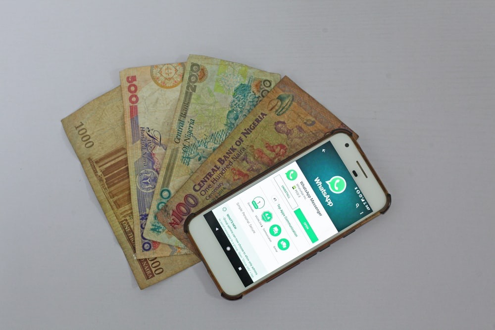 Financial inclusion in Nigeria: review and challenges - M-pesa story