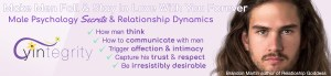 Male Psychology Secrets and Relationship Dynamics