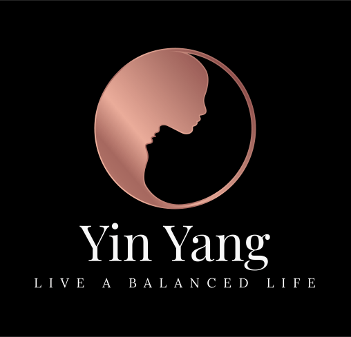 Yin yang live a  balanced life