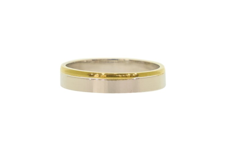 Wedding Ring - 24301 Image