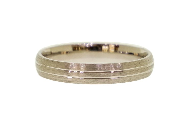 Wedding Ring - 11944 Image