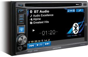 Alpine 1VE-W530