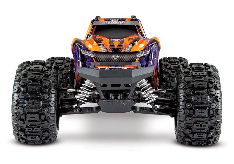90076-4-Hoss-4x4-VXL-Frontview-ORANGE