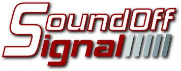 SoundOff Signal : Brand Short Description Type Here.