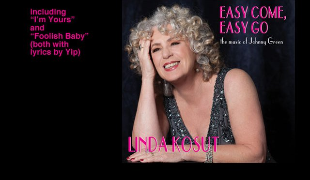 NEW CD: EASY COME, EASY GO