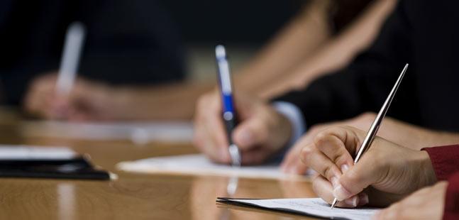 Şirketler Hukuku Ders Notu