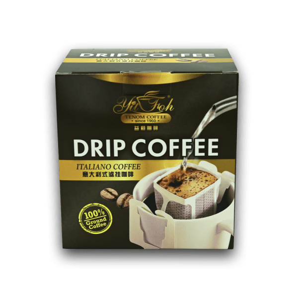 Yit Foh Drip Italiano Coffee