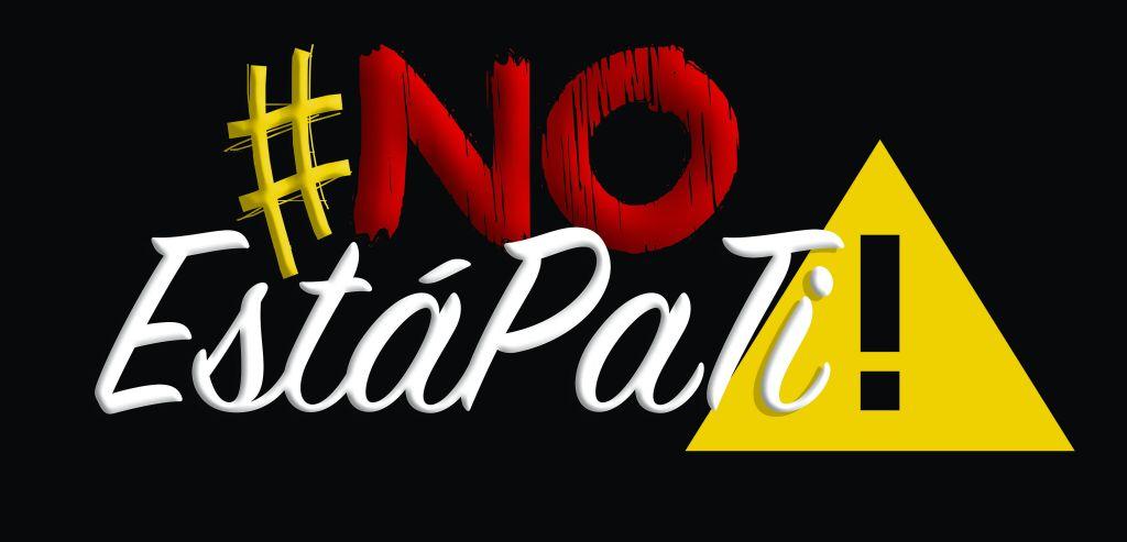 NoEstaPaTi(BlackBG)