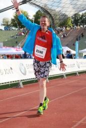 Ulrich Weihler, München Marathon 2011