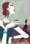 Coffee By Daria Jabenko