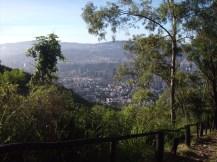 Camino a Caracas