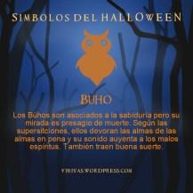 Significado del Búho durante la Noche del Halloween