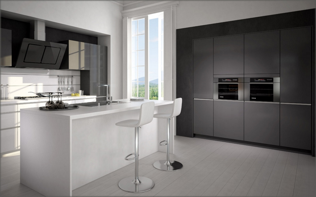 Bespoke Kitchens In London And Kent YK Joinery UK