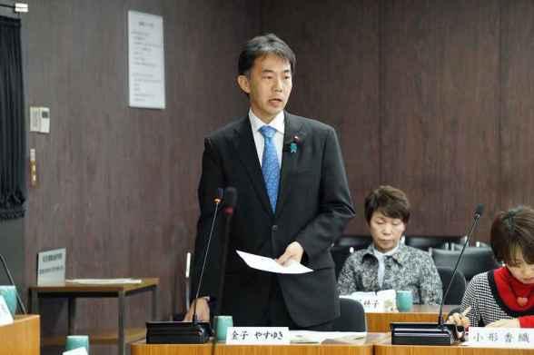 第一部予算特別委員会 平成27年2月25日