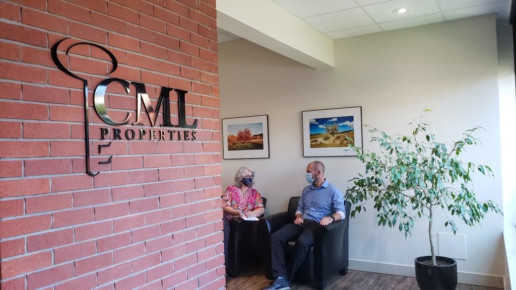 CML Properties Kamloops Central Business Improvement Association Member