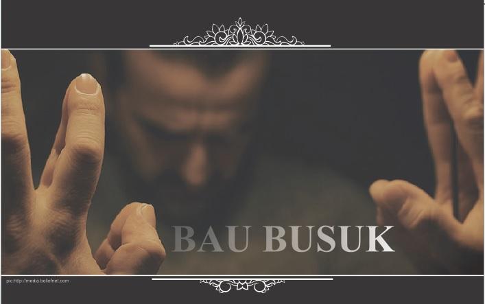 BAU BUSUK