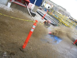 Hydrant Flow Testing