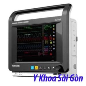 monitor bệnh nhân 3 thông số