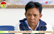 Kết quả điều trị viêm gan B của anh Phạm Doãn Sơn sau 01 tháng điều trị